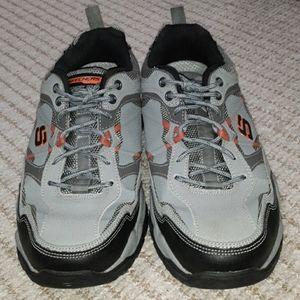 Skechers Memory Foam Running Shoes